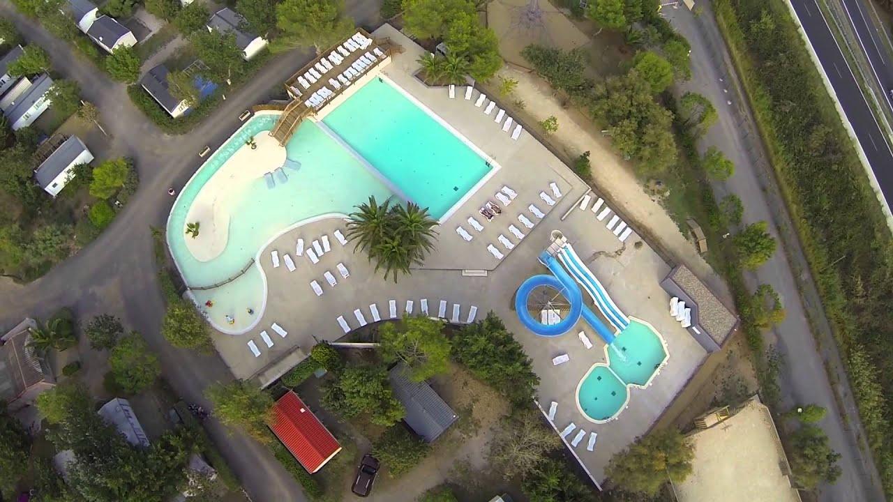 camping cap agathois piscines et parcs aquatiques par aquatic parc cr ation vias youtube. Black Bedroom Furniture Sets. Home Design Ideas