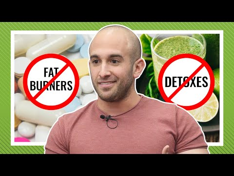 10 Nutrition Myths That Need to Die (with Jordan Syatt)