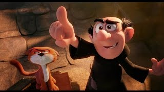 "Smurfs The Lost Village Movie Clip ""Gargamel's Plan"" (Smurfs 3) - 2017 Animation"