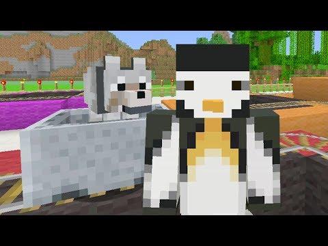 Minecraft Xbox: Fidget Fun [277]