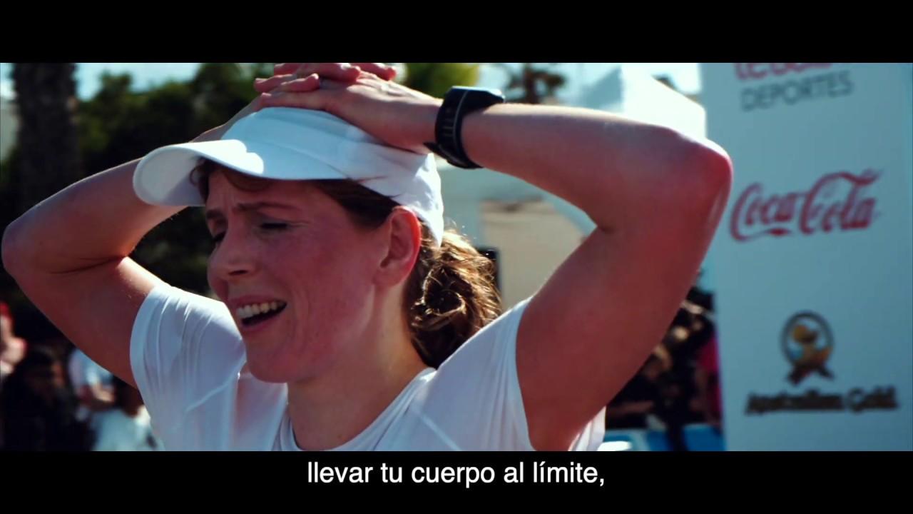 TEASER Font Vella Lanzarote International Marathon 2020