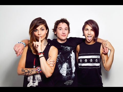 Krewella | Best Dubstep Remixes【1 Hour】
