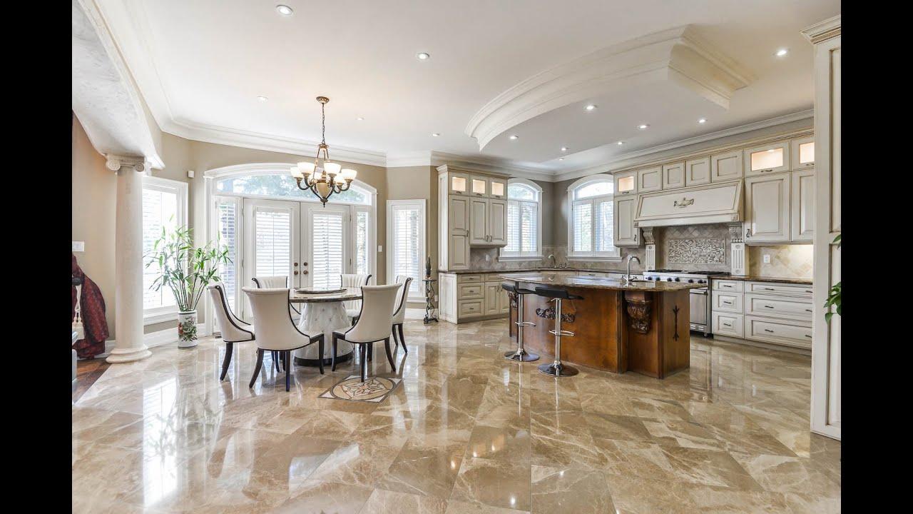 Amazing Richmond Hill Luxury Home | Virtual Tour