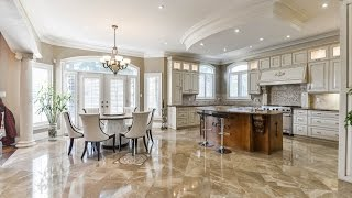Urban Style and Elegance in Richmond Hill, Canada