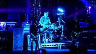 Smashing Pumpkins - 15 Pale Horse (live) @ Lisbon 09-12-2011