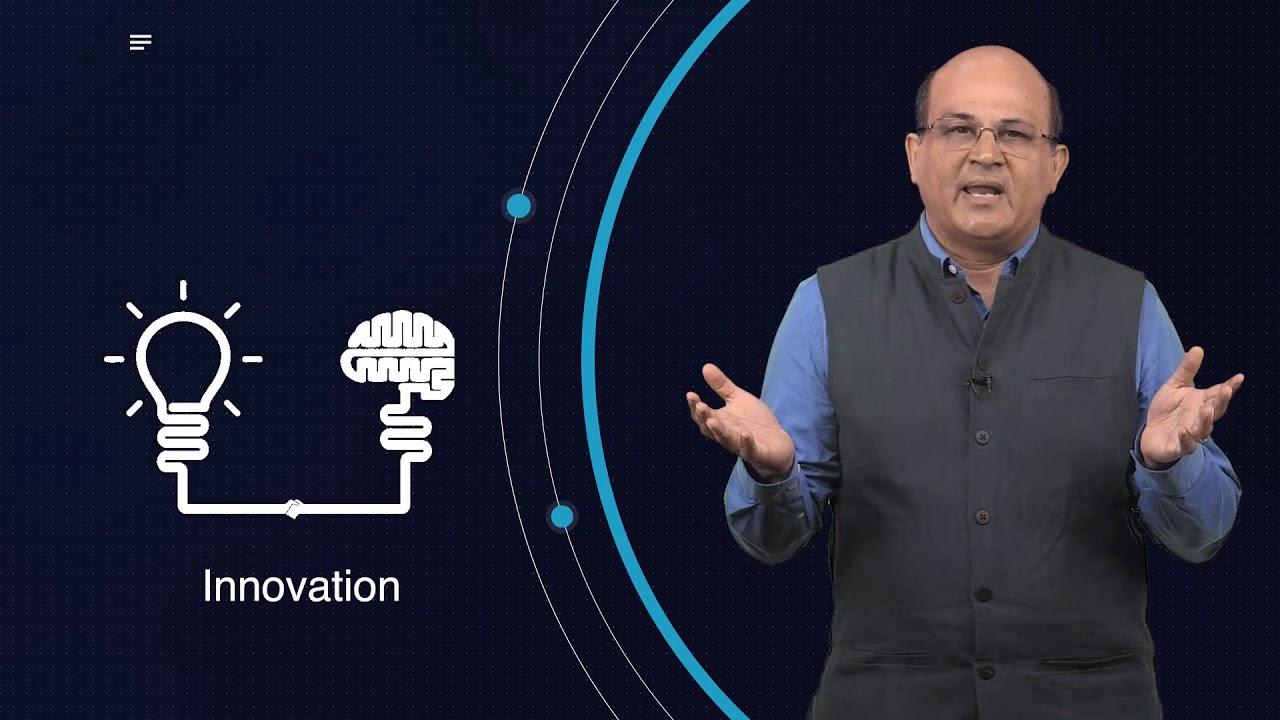Managing Innovation | IIMBx on edX
