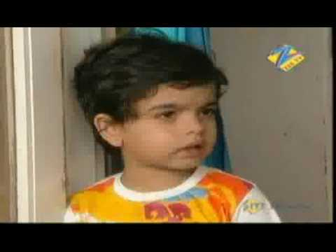 Aapki Antara - Hindi Serial - August 5, 2009 - Zee Tv Serial - Best Scene
