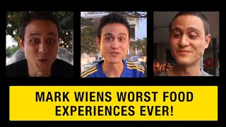 Mark Wiens Worst Food Experien…