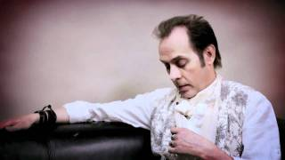 Peter Murphy - I Spit Roses (Behind The Scenes)
