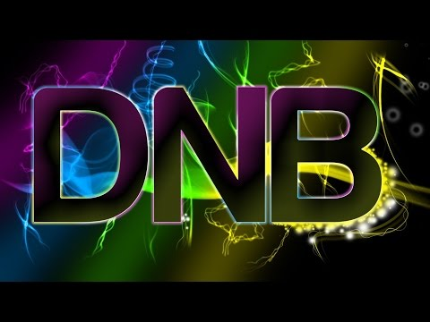 Drum And Bass Dnb Neurofunk Techstep August 2016 (Free Download)