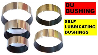 DU BUSHINGS DU BUSH