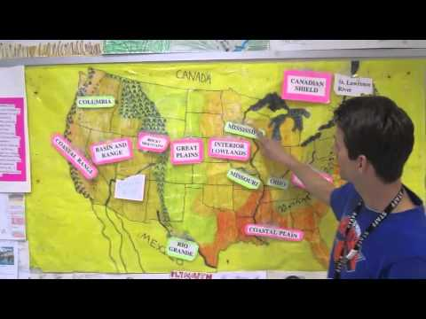 Fun With Social Studies: Geography