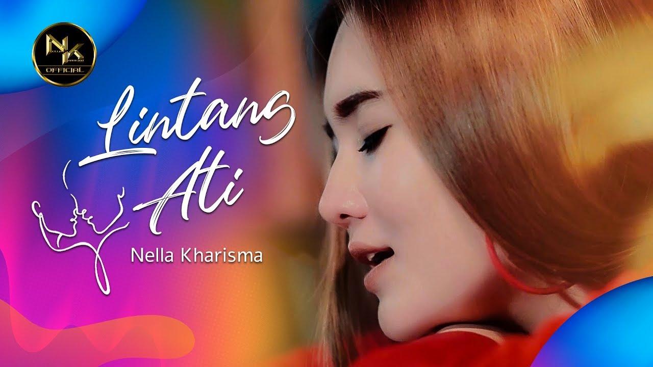 Nella Kharisma Lintang Ati Official Youtube