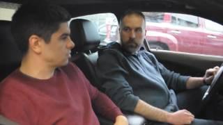 LEAN PARTNER - Efektywny serwis samochodów amerykańskich #3 Wywiad z właścicielem