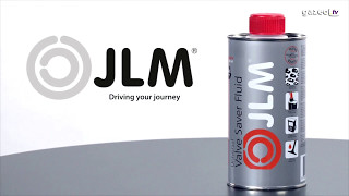 JLM Valve Saver Fluid, Autogas Ventilschutzflüssigkeit - LPG - flüssiggas - ventiele