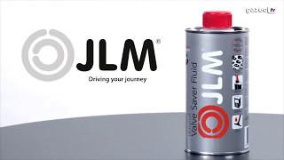 JLM Valve Saver Fluid, Autogas Ventilschutzflüssigkeit