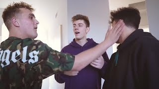 Download Jake Paul and Team 10 Serious Moments (Arguments, Fights, Trash Talking) Mp3 and Videos