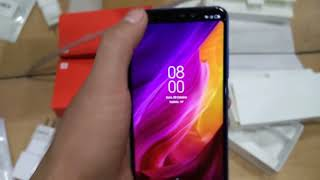 Xiaomi Redmi Note 6 Pro 6.26 inch 4G Phablet Global Version Unboxing From Gearbest