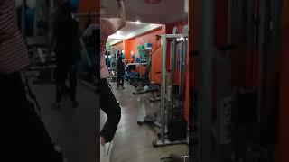 The Fitness Plus Gym Rishikesh