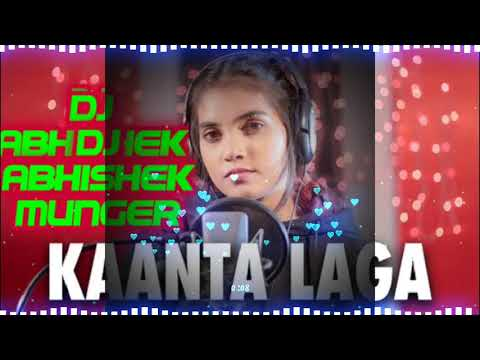 Katta Laga ((new Remix))dj Abhishek Munger
