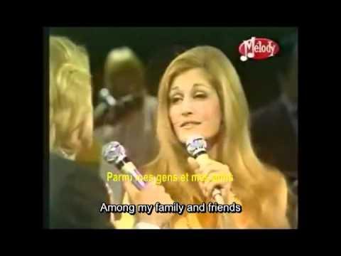#OpEgypt: Dalida -