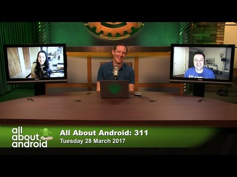 All About Android 311: Throwin' Notification Shade