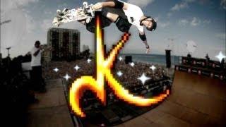 Kago de Nuit - Tony Hawk