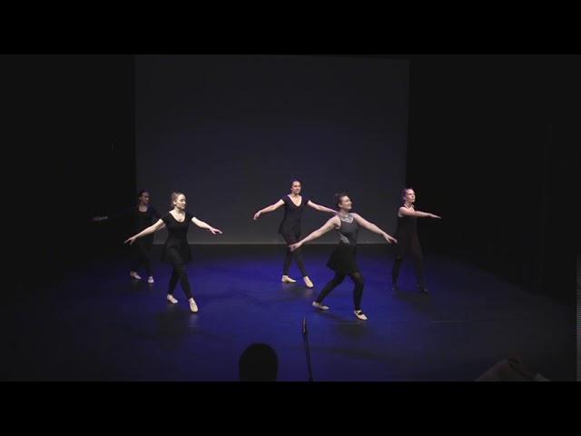 CREA Zomercursussen 2020 week 2 Klassiek ballet 2 17-7-2020