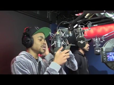 67 - FIRE IN THE BOOTH