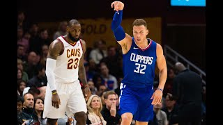 Blake Griffin's Most Impressive 3-Pointers of Career