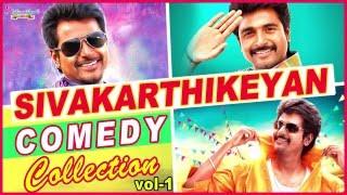Sivakarthikeyan Comedy Scenes | Vol 1 | Maan Karate | Kaaki Sattai | Varuthapadatha Valibar Sangam