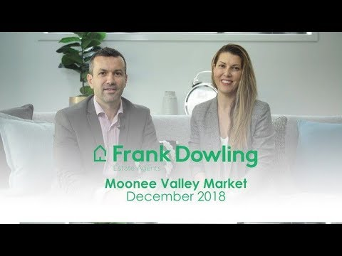Moonee Valley Market December 2018