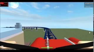 top 5 roblox roller coasters