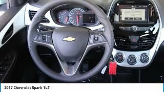 2017 Chevrolet Spark Delano CA 44682
