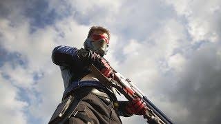 OVERWATCH SOLDIER76