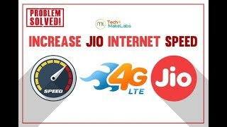 How to Increase Jio 4G Net Speed in hindi.mp4