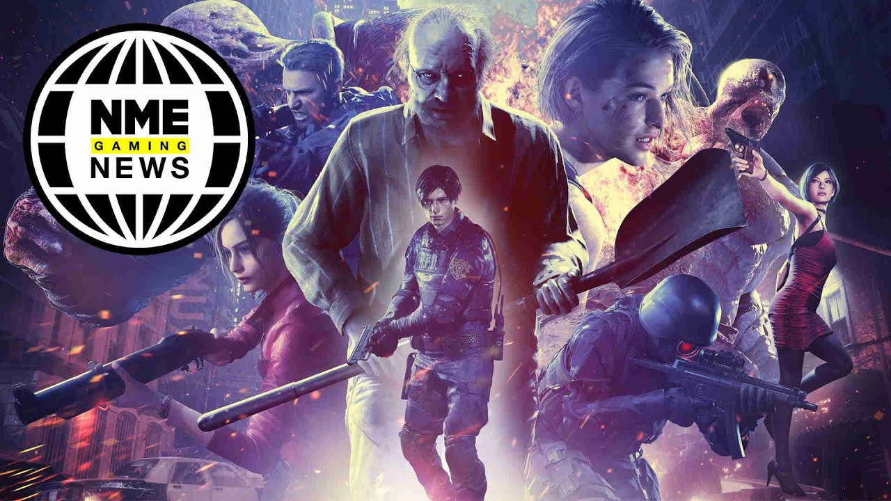 'RE: Verse' delayed to 2022, Resident Evil Village PC runs better when pirated - NME