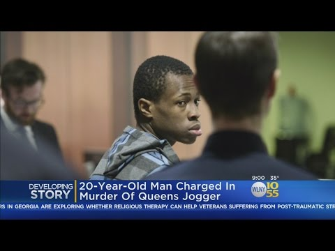 Man Arraigned In Vetrano Murder