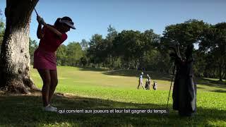Règles de golf 2019 : Favoriser une cadence de jeu rapide
