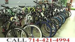 Beach Cruisers Orange County Ca - Big Wheel Cruiser Bikes 714-421-4994