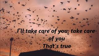 Beach House - Take care //LYRICS//