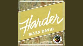 Harder (Dub Version)