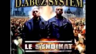 D Abuz System   La Concurrence feat Doudou Masta