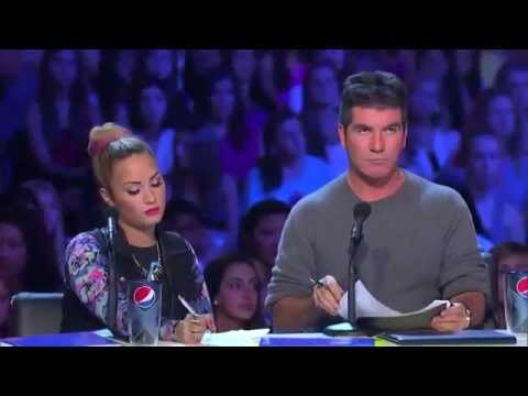 *** Best Auditions X Factor 2014 USA Season 3 ***