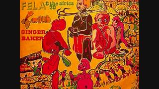 fela kuti nigeria 1971 why black man dey suffer full album