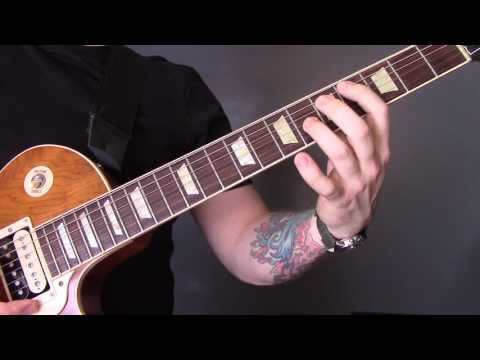 Linkin Park - In Pieces Guitar Lesson