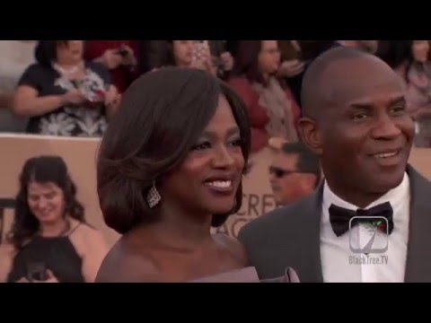2016 Screen Actors Guild Awards (Full show Recap)