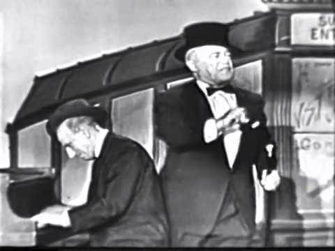 The Jimmy Durante Show from 1955 (video)