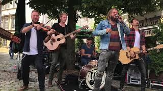 Versengold - Niemals Sang und Klanglos