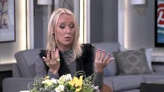 Dr. Karyn Gordon talks sex and online dating